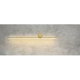 lampada a parete...