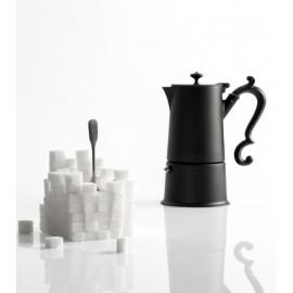 LADY ANNE CAFFETTIERA COL.NERO
