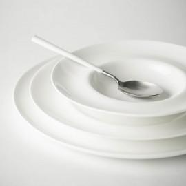 AURA piatto portata ovale 22cm