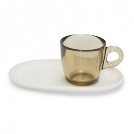 SET 2 TAZZE CAFFè PANGEA...