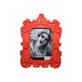 Portafoto/specchio color...