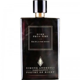 BORN FROM FIRE  edp intense...