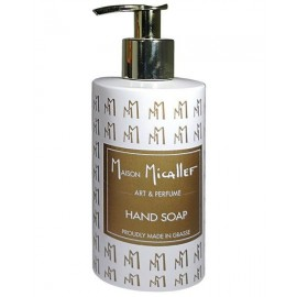 Hand Soap _ Sapone mani 250 ml
