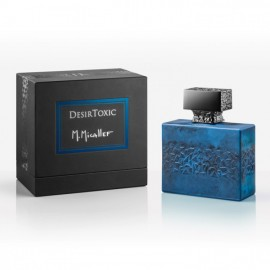 DESIRTOXIC  edp 100 ml