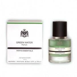 GREEN WATER 50 ml