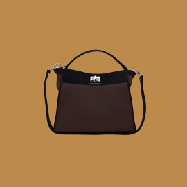 copy of Olga Bag Sabbia Matt