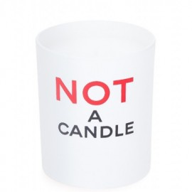 NOT A CANDLE 180 gr