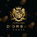 PARFUMS D'ORSAY  PARIS